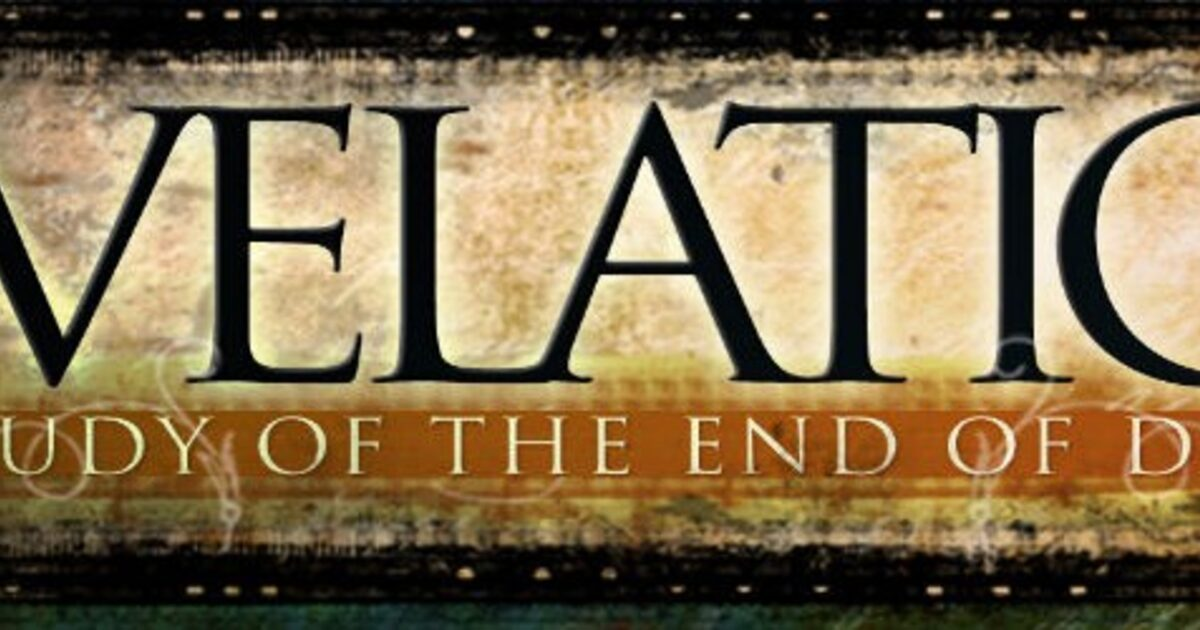Revelation | Bible Study